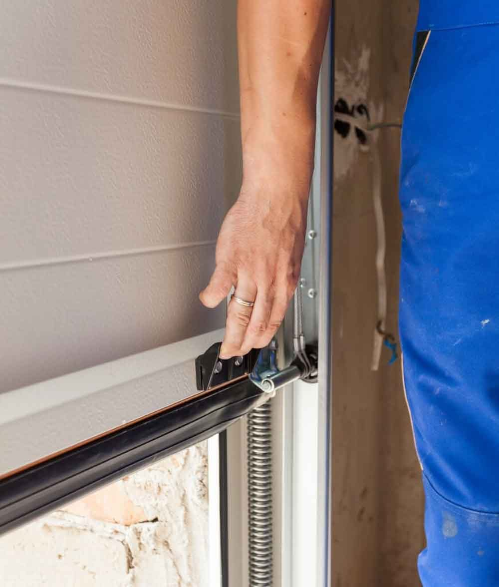 Garage Door Repair Coventry Call The Experts At Fixit Group