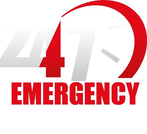 Emergency Door Repair Warwick